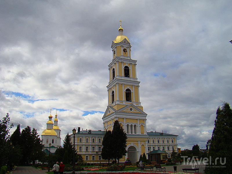 Арзамас и Дивеево 1-2 сентября 2013 года / Фото из России