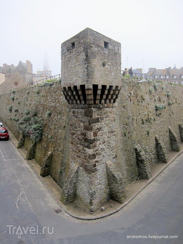 Крепостная башня / Франция