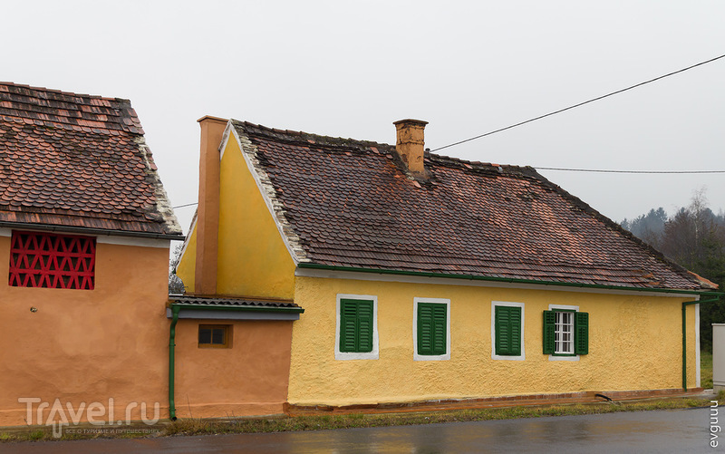 Грац и окрестности / Австрия