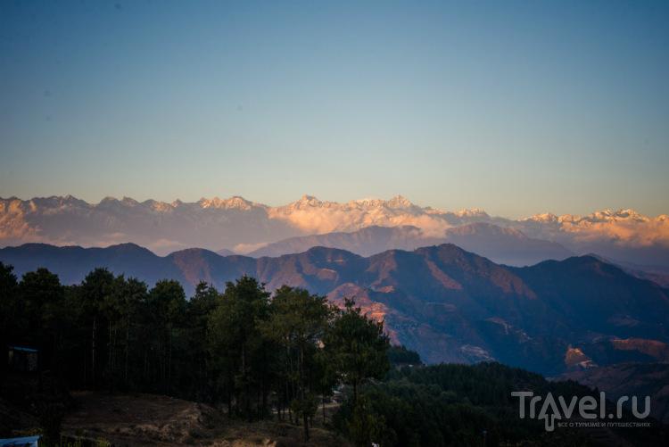 Непал. Национальный парк Шивапури / Фото из Непала