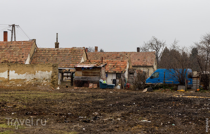 В Венгрии / Фото из Венгрии