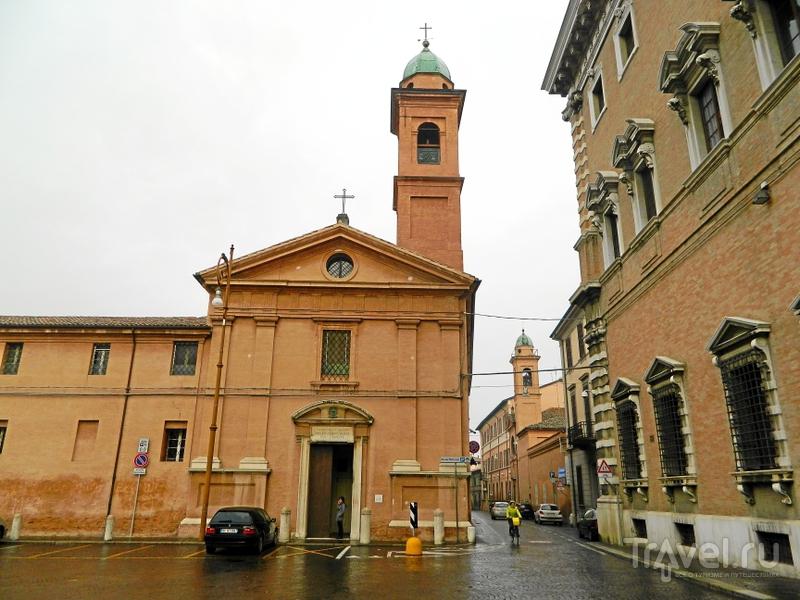 Форли, Италия / Фото из Италии