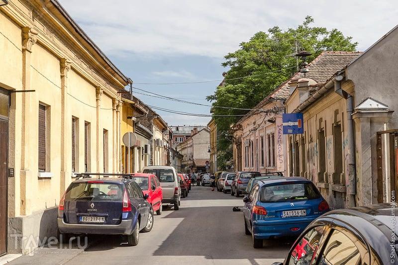 В Земуне, Сербия / Фото из Сербии