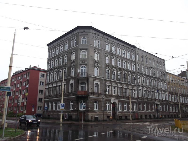 Щецин / Польша