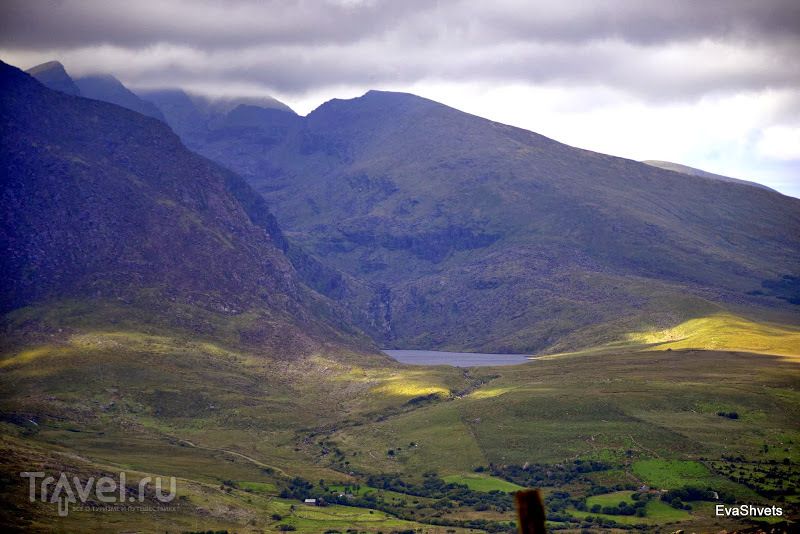 Полуостров Дингл. Ирландия / Фото из Ирландии