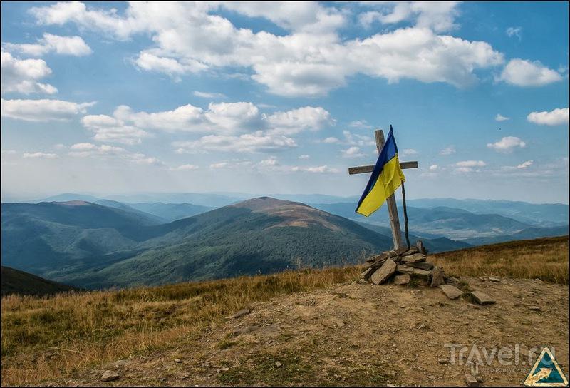 Полонина Руна / Фото с Украины