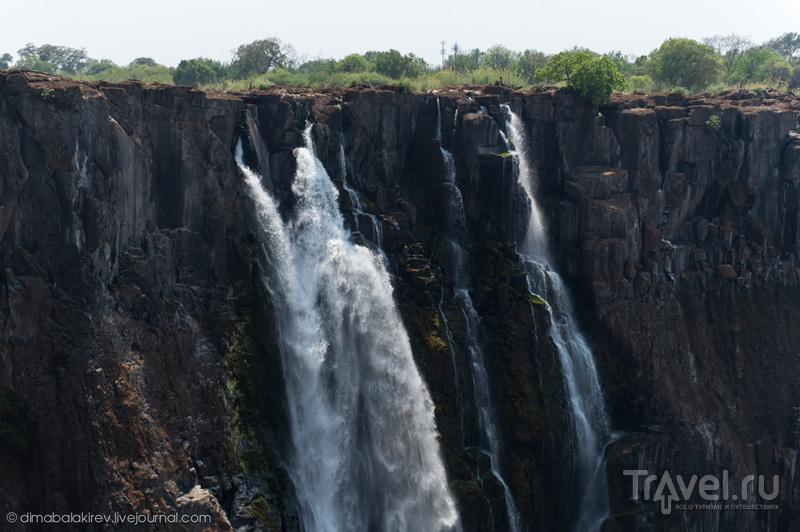 Водопад Виктории / Замбия