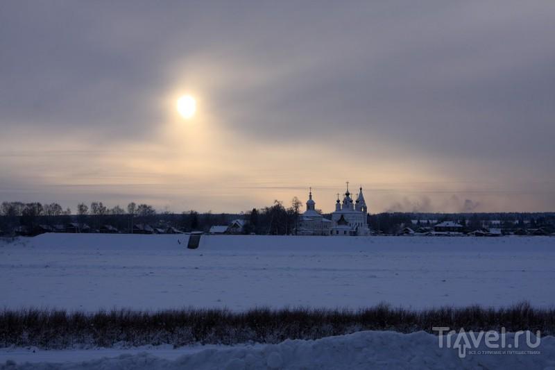 Великий Устюг / Россия