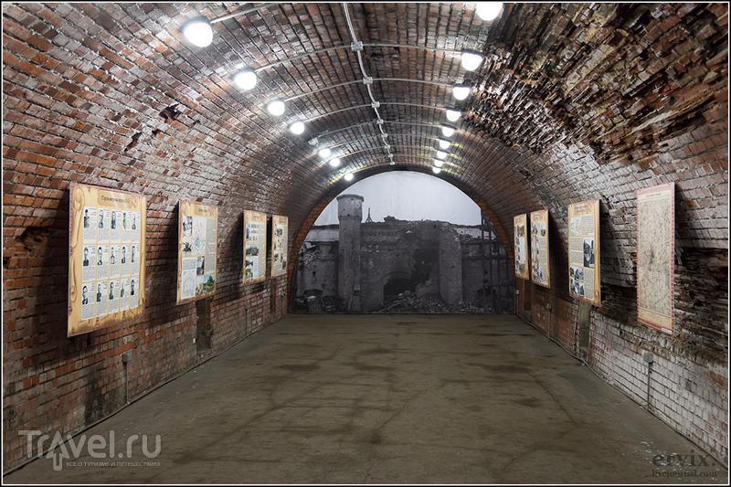 Калининград. Детали / Фото из России