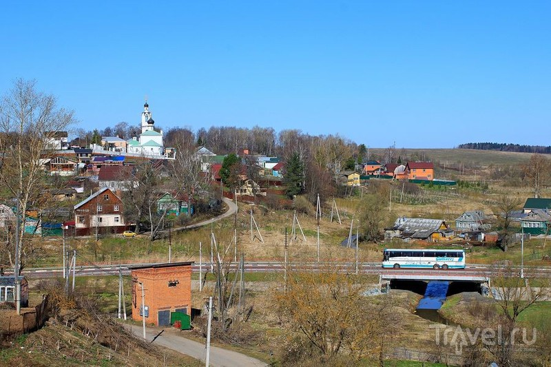 Волоколамск / Фото из России