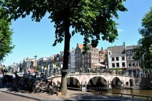 Вкусный Амстердам / Нидерланды