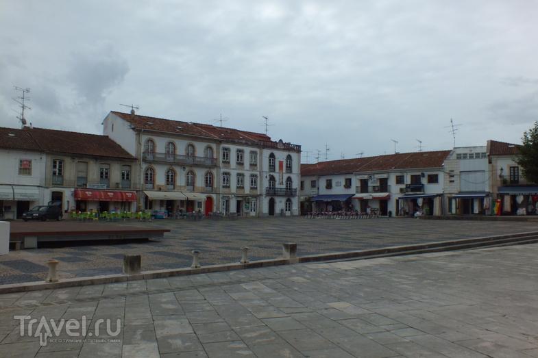 Португалия. Баталья / Португалия