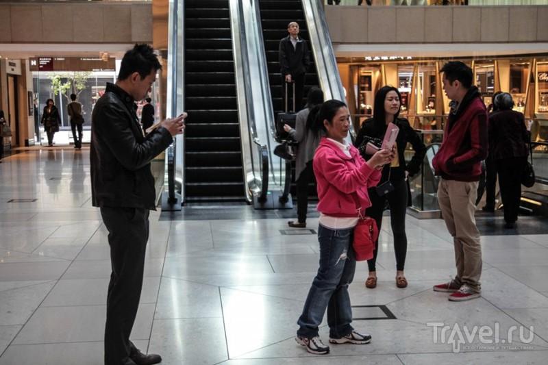 Гонконг: новогодние инсталляции и Сальвадор Дали / Гонконг - Сянган (КНР)