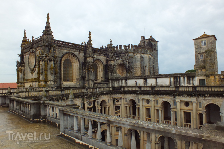 Португалия. Томар / Португалия