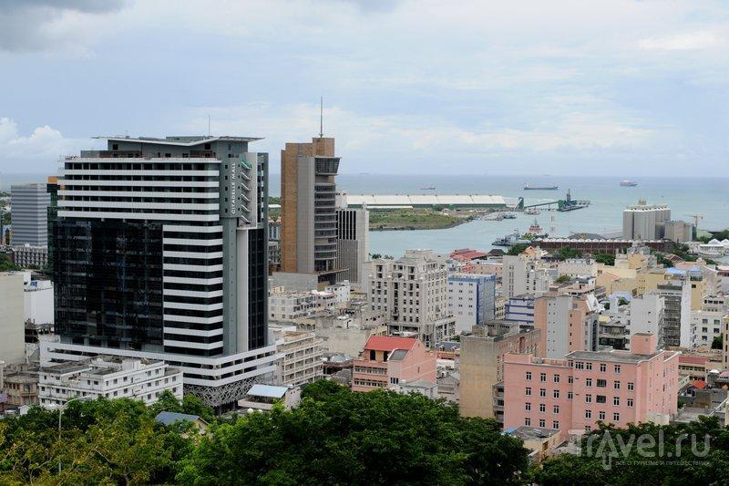 Маврикий 2014. О передвижении по острову и интересных местах / Маврикий