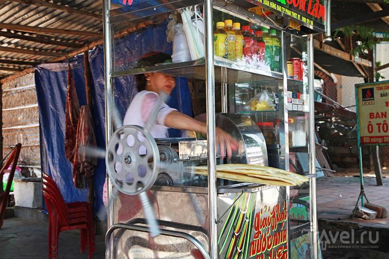 """Вьетнамские деликатесы. Далат: слоны, страусы, """"Крейзи-хауз"""" / Вьетнам"""