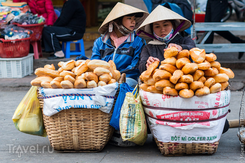 Наши впечатления о Вьетнаме / Вьетнам