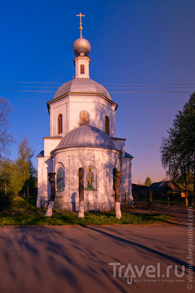 Весенний Ростов / Россия