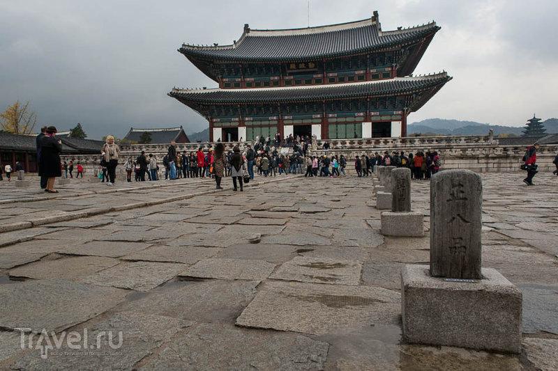 Две Кореи: Северная Корея / Корея - КНДР