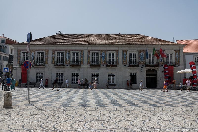 Городская ратуша / Фото из Португалии