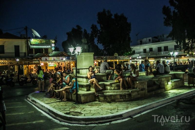 Крит 2013: едем на запад острова / Греция