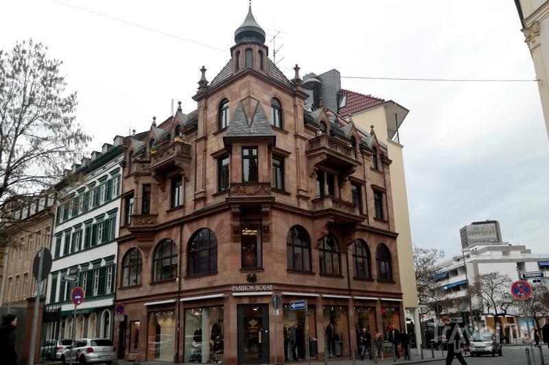 Германия. Висбаден / Германия