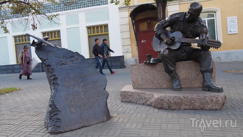 Челябинск без купюр / Россия