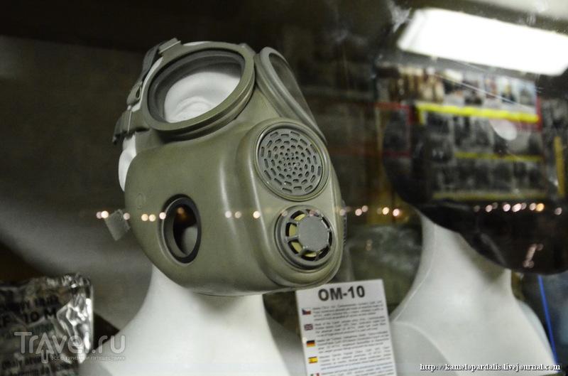 Пражские воспоминания о холодной войне / Чехия