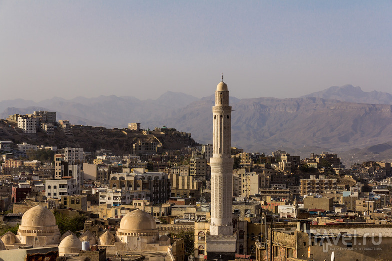 Таиз, Йемен / Фото из Йемена