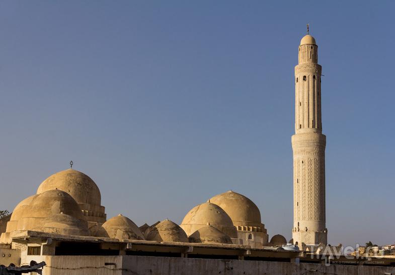 Йемен. Забид, Таиз и Джибла / Фото из Йемена