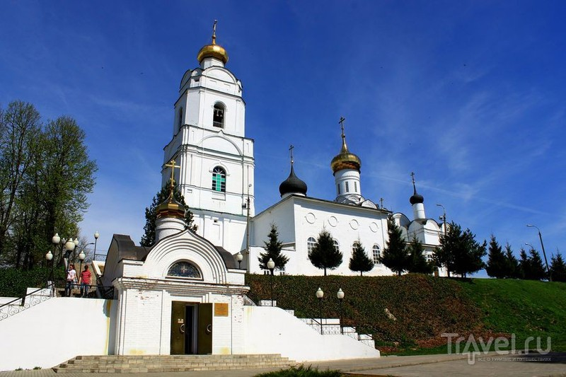 Вязьма / Фото из России
