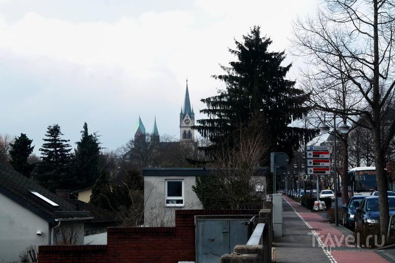 Германия. Бад Хомбург / Германия