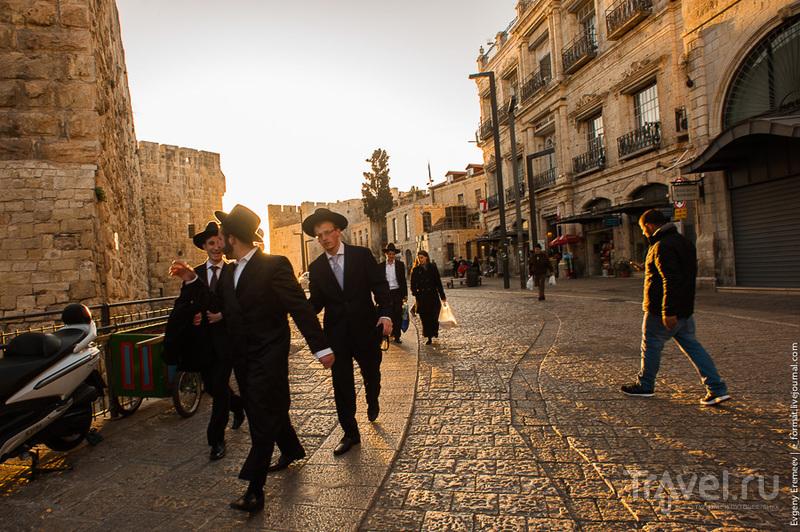 Евреи бегут / Фото из Израиля