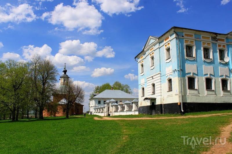 Окрестности Вязьмы - Богородицкое поле и Хмелита / Фото из России