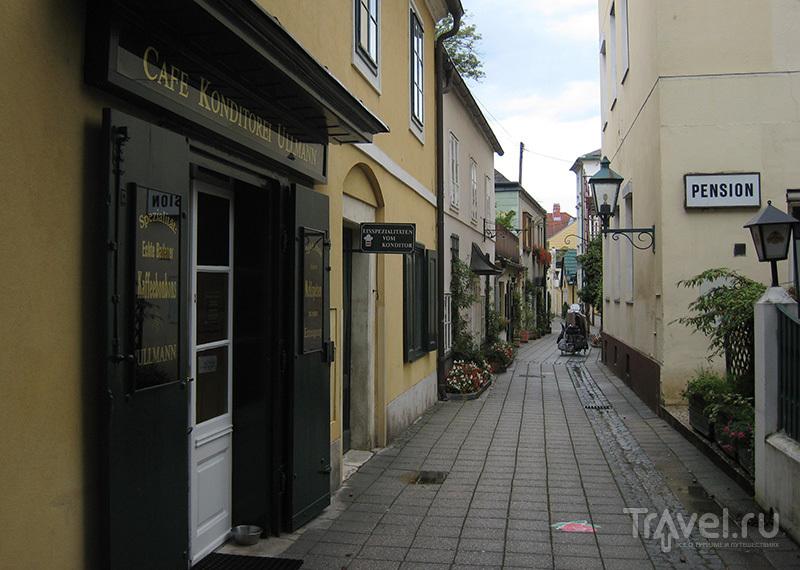 Баден под Веной / Австрия