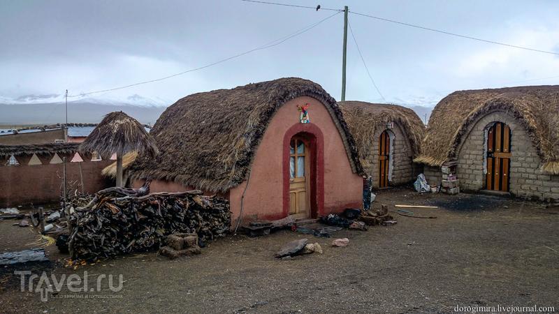 Отели Боливии / Фото из Боливии