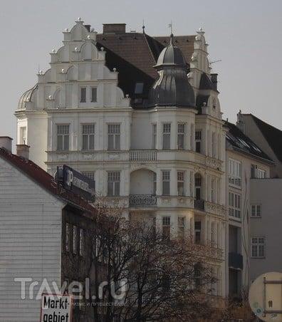 Нашмаркт, Вена, весна / Австрия