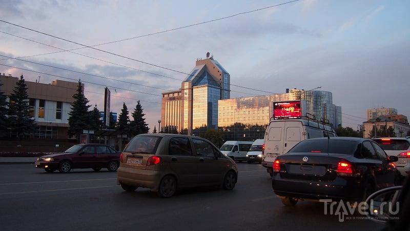 Тюмень без купюр / Россия