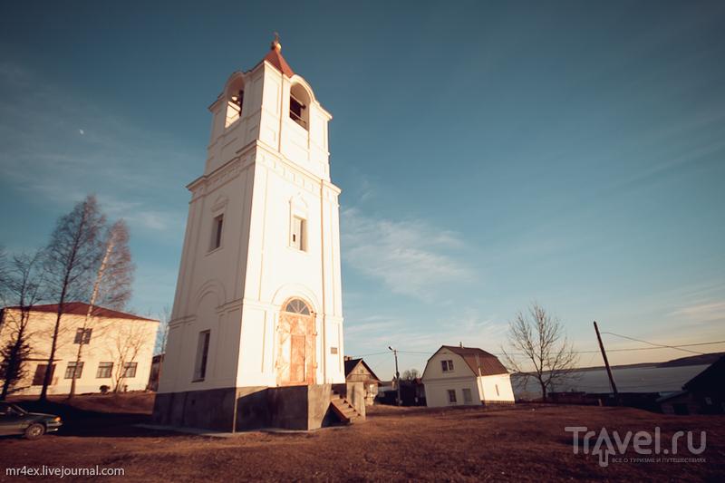 Колокольня Рождественского собора, Россия / Фото из России