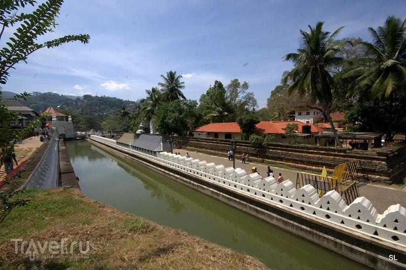 Шри-Ланка. Канди (Kandy) / Шри-Ланка