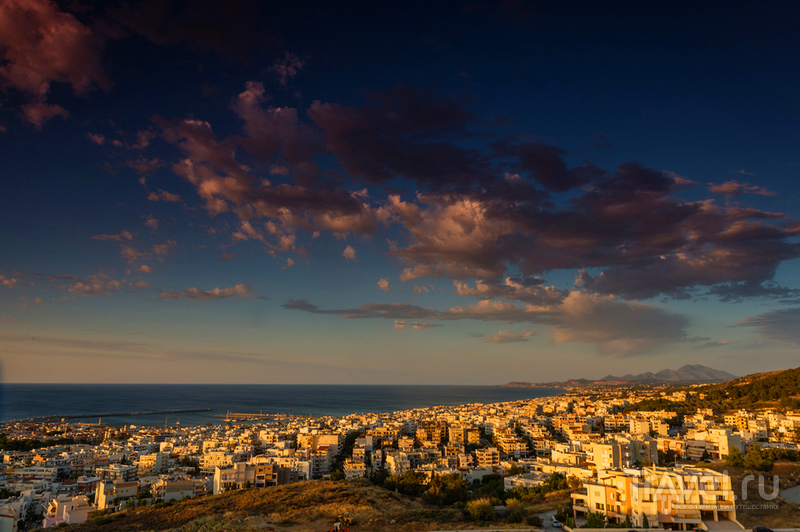 Критикосы / Греция