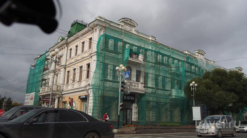 Омск без купюр / Россия