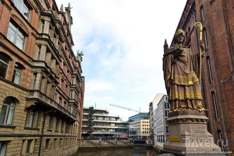 Гамбург. Автопробегом по кризису и концу света / Германия