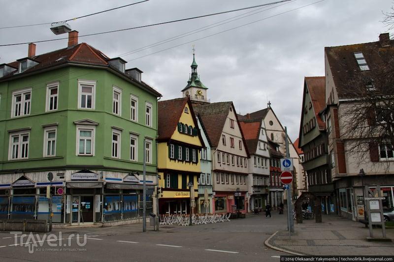 Штутгарт. Германия / Фото из Германии