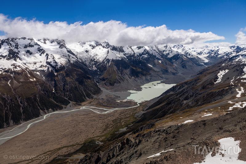 Показать вам Новую Зеландию! / Фото из Новой Зеландии