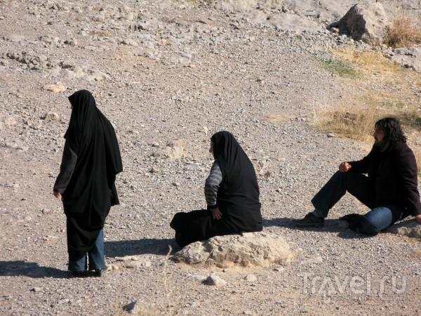 Сердце Персии / Иран