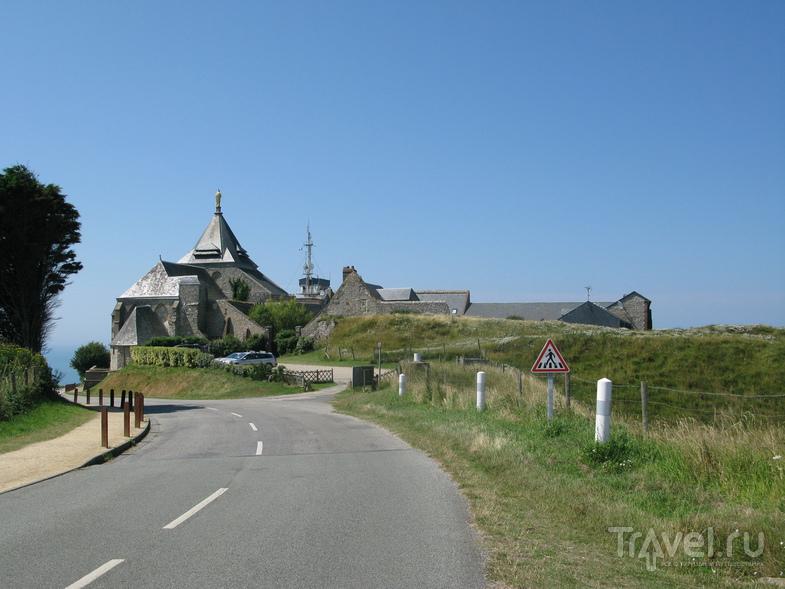 Фекан, Cap Fagnet / Франция