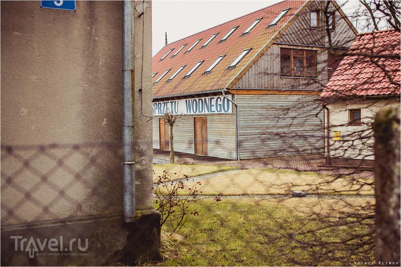 Миколайки, Польша / Фото из Польши