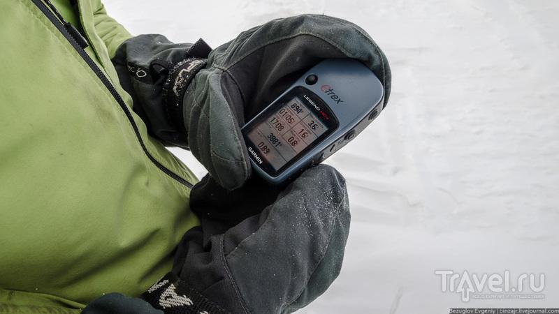 Эльбрус 2013. Акклиматизация в горах / Фото из России
