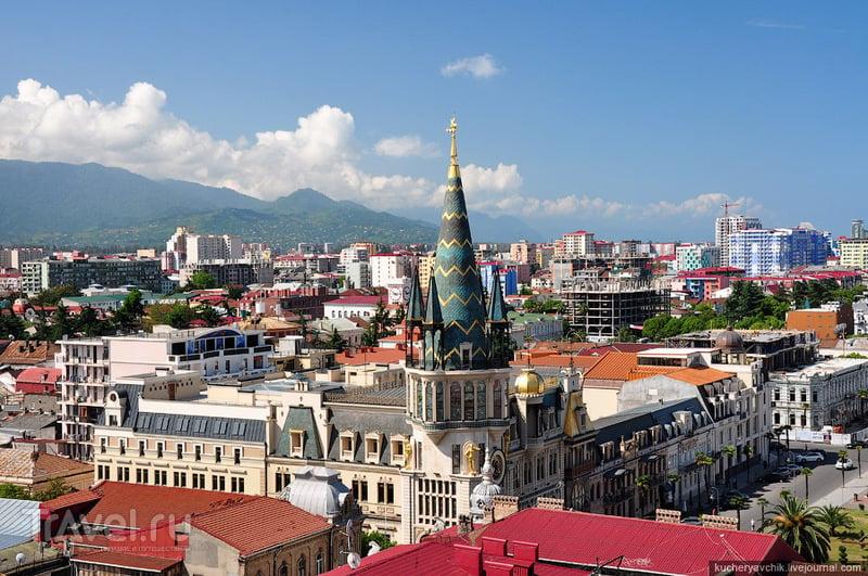 Батуми, Грузия / Фото из Грузии